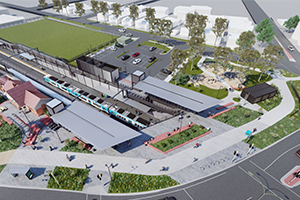 Western Program Alliance wins level crossing removal contract in VIC