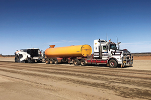 Putting in the groundwork with Wirtgen
