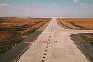 25 regional airports in WA to get $3M for infrastructure upgrades