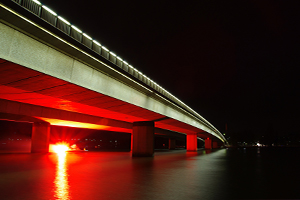 Federal funding for the ACT's Commonwealth Avenue Bridge