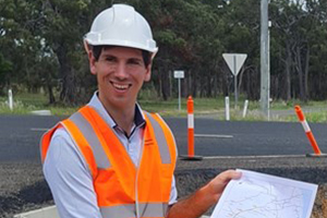 Crews begin construction on $42.5M Isis Highway upgrade