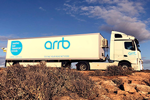 ARRB signs six year contract with DOT to measure VIC road network