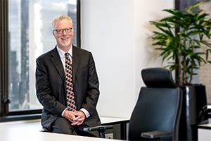 Inland Rail Chief Executive Officer to retire after three years