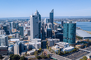 Alliance awarded contract for $230M Swan River Crossings project in WA
