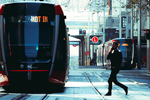 Second stage of ACT's light rail project gets $132.5M Federal funding
