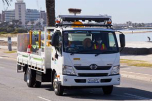Port Phillip Council works with maintenance contractor on zero emissions and AI innovations
