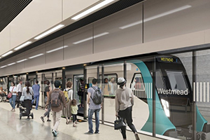 Sydney Metro West project granted planning approval