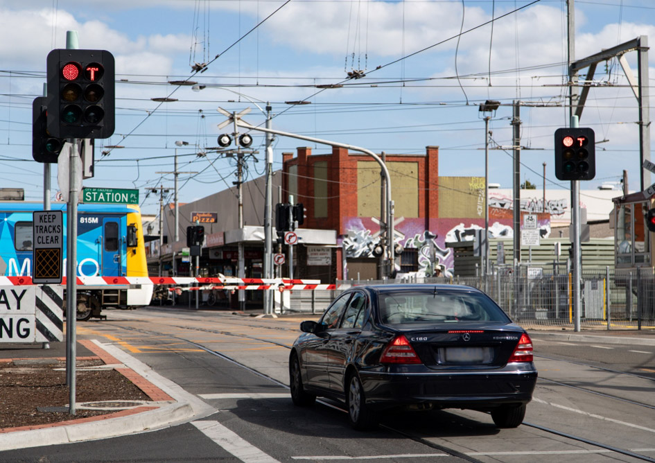 Glenhuntly Station receives $507 million contract, Victoria