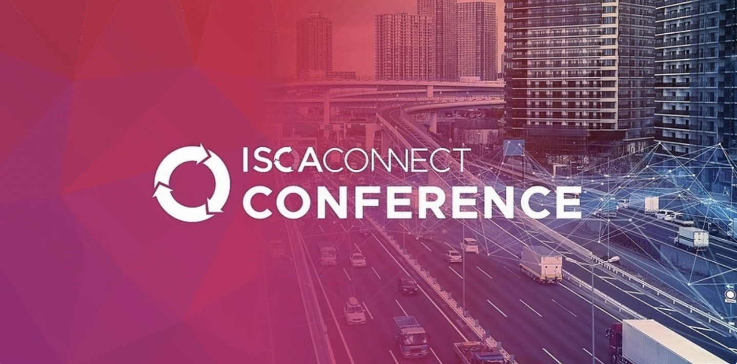 ISCA Connect 2021: Resilience and the Role of an Infrastructure Led Recovery