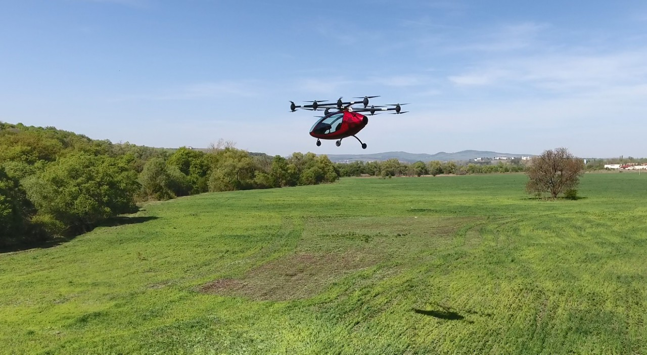 Urban air mobility routes operational by 2025, say eVTOL professionals