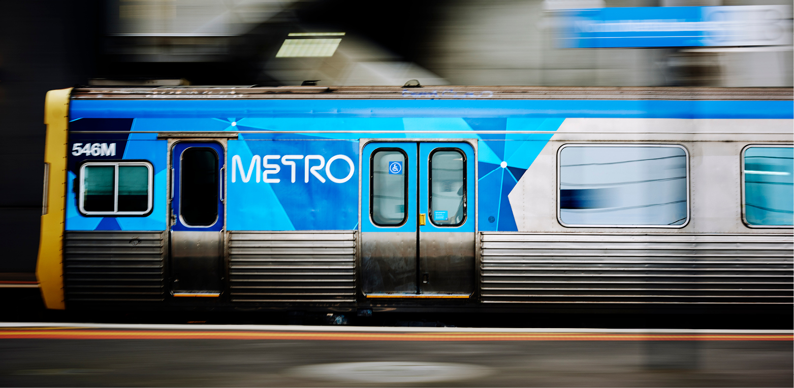 Victoria budget to include $986m for new train fleet