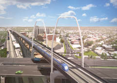 Contractors sought for early works on Melbourne Airport Rail Link