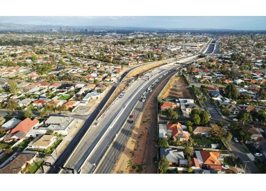 South Australian road projects on track with budget boost