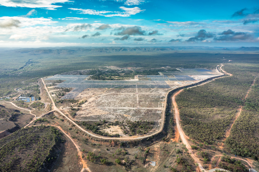 Kidston pumped storage hydro project reaches financial close