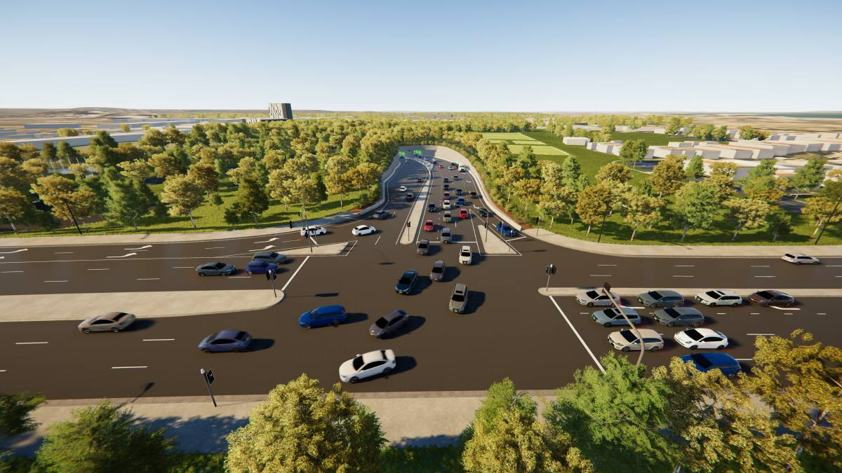 CIMIC's CPB and UGL awarded M6 contract in joint venture with Ghella