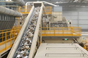 ResourceCo's Resource Recovery Facility in Wetherill Park, NSW.