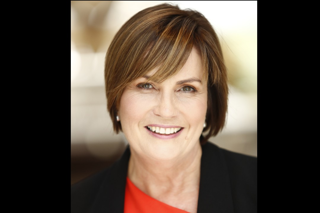 New member of the Order of Australia shares her views on urban planning