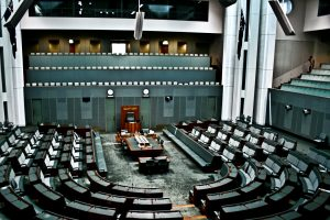 Parliamentary inquiry - House of Representatives - industry - sector