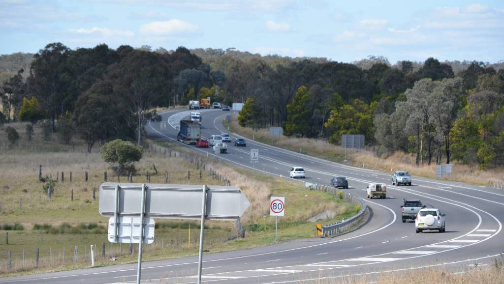 Acciona secures contracts for NSW's Golden, New England highways