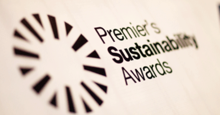 Entries closing for Premier's Sustainability Awards