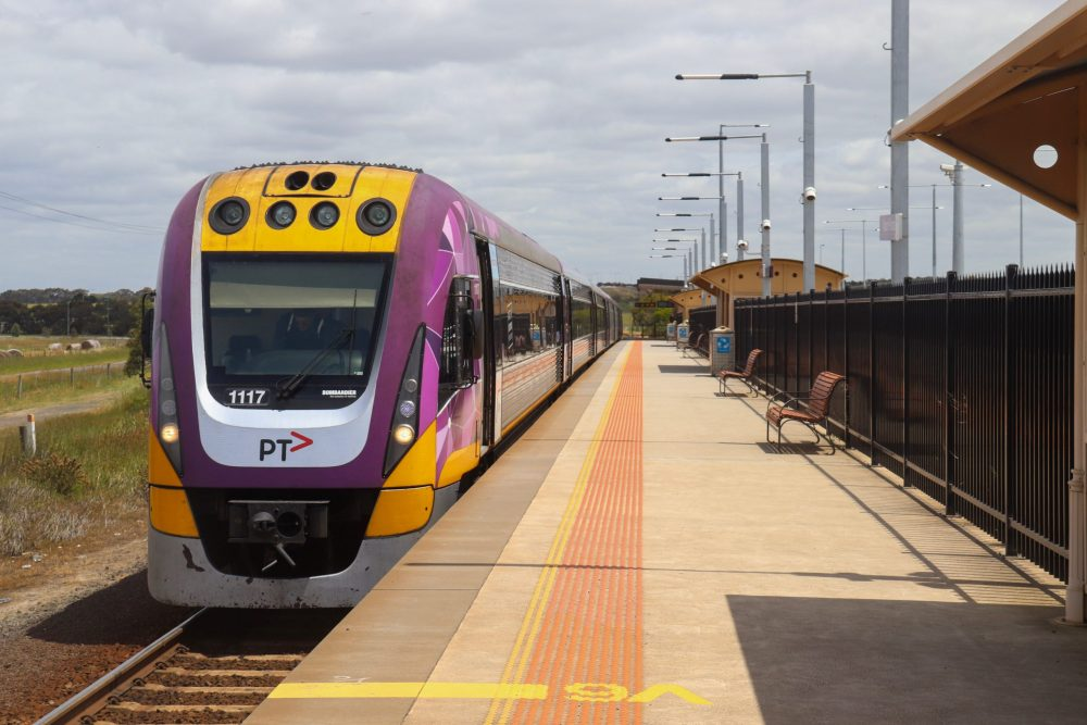 Investigations for Geelong Fast Rail get under way
