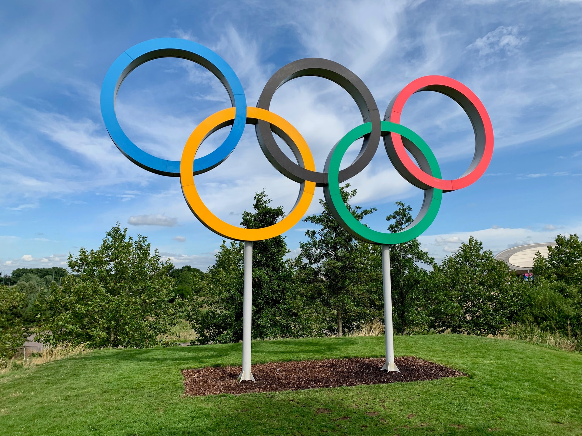 Brisbane's infrastructure plan for 2032 Olympic Games