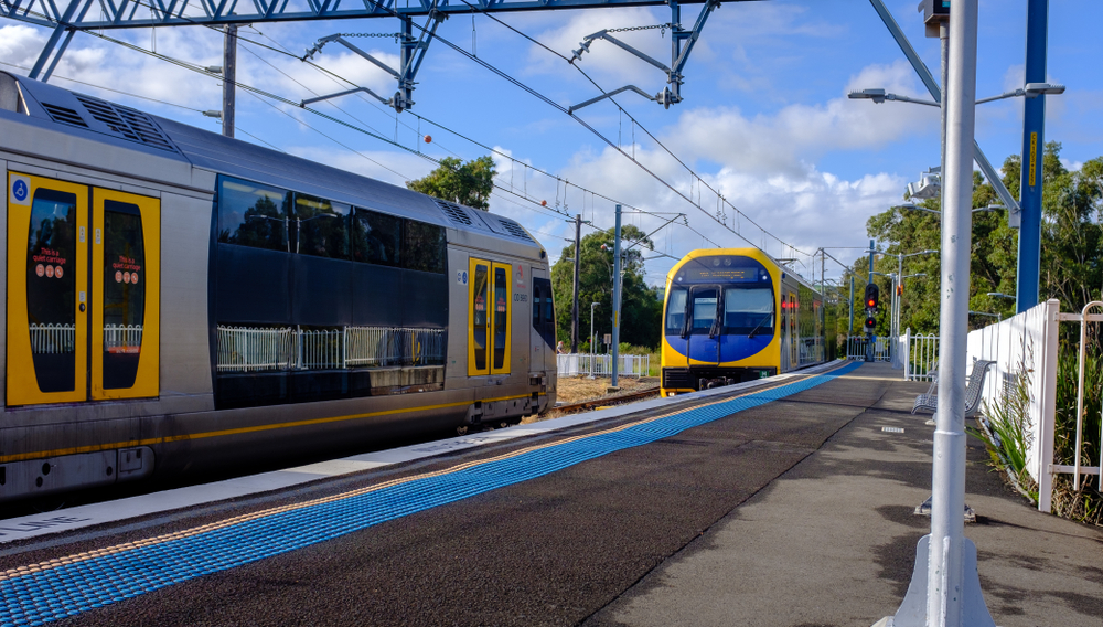 NSW urged to create fast rail network from Sydney to Newcastle