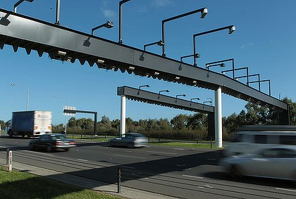 EASTLINK NOW OPERATING AS TOLL ROAD