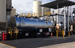 Australian material supply company Bituminous Products has implemented a major quality improvement program that has seen significant enhancements across its national operation.