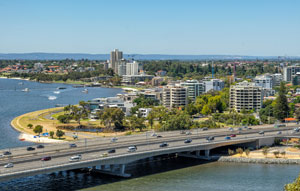 EOI open for freeway upgrades on $2.3B METRONET project