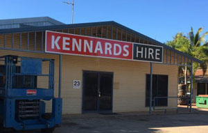Family-owned equipment hire group Kennards Hire is expanding its branch network in the northwest of Australia, with three new branches in Western Australia and the Northern Territory.