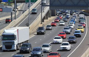 Victorian Transport Association (VTA) CEO Peter Anderson has urged the North-East Link Authority, which is examining proposed corridor options for the 'missing link' in the M80 Ring Road around Melbourne, to prioritise the safe and seamless through-movement of heavy vehicles in design and planning for the road.