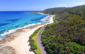 Govt invests $50M for Great Ocean Road safety works