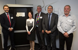 The National Heavy Vehicle Regulator (NHVR) opened a new office in Adelaide on 30 October, boosting its presence in the region.