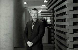 Aurecon appoints new Global MD