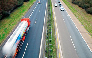 ALC writes to Queensland parliament about freight infrastructure and road safety