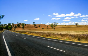 The future $92 million New England highway bypass of Singleton in New South Wales is progressing with the contract for the concept design and environmental assessment now awarded.