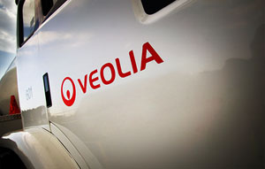 Veolia selected to deliver Springvale Water Treatment Plant