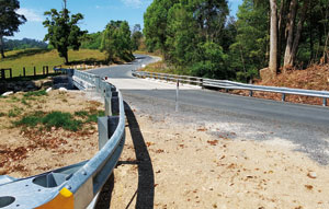 A new modular bridge system – InQuik – is flipping conventional bridge construction on its head. Roads & Infrastructure Magazine talks to its creators about its unique design and benefits, particularly for regional Australian roads.