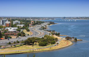 The Australian and Western Australian Governments have shortlisted the potential contractors to deliver the $47 million Kwinana Freeway Smart Freeways project.