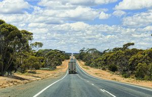 The Western Australian Government has delivered funding to make the Great Eastern Highway between Anzac Drive and Gatacre Drive a dual carriageway.