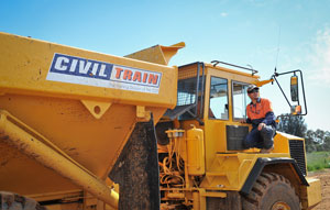 Civil Contractors Federation Victoria looks at the obstacles to meeting the rising demand in civil infrastructure, and how its training division – Civil Train – is providing the skills and expertise to rise to the challenge.