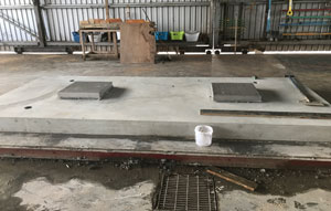National Precast Member MJB Industries is providing vital precast elements for the stormwater drainage system at Westfield Carousel in Cannington, Perth, as it undergoes a major upgrade.