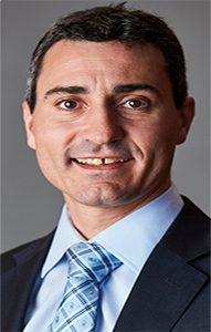 McConnell Dowell Group CEO has appointed Mr Vito Trantino to the newly created position of Executive General Manager Engineering, Technology and Innovation.