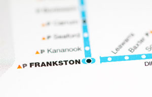 Contract won to deliver $63M Frankston station precinct