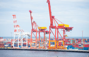Chinese port group acquires major stake in Port of Newcastle