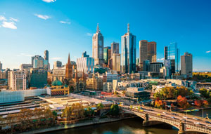 Victoria's roads, population growth and congestions taxes are set to be the big talking points at this year's Victorian Transport Infrastructure Conference.