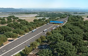 CIMIC Group company, Leighton Asia, has won a $182 million contract to construct a major Philippines expressway.