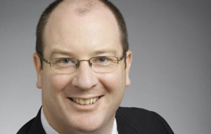 Arcadis appoint new sustainability leader