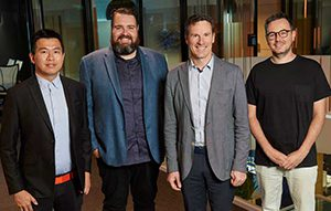 Aurecon has acquired the digital agency Studio Magnified to diversify its digital and advisory offering.